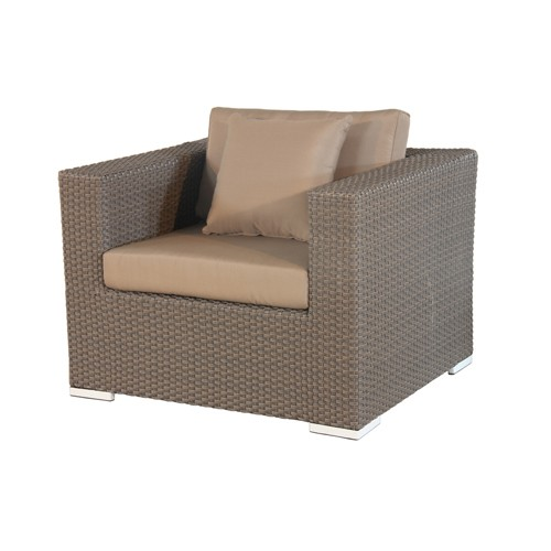 Fauteuil Pearl